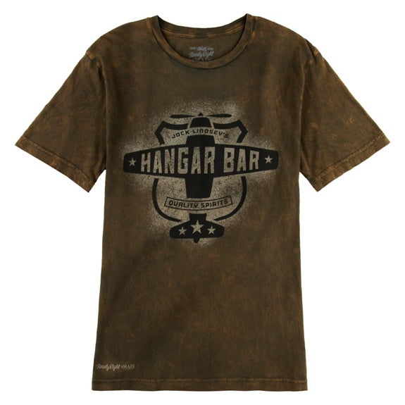 Twenty Eight & Main Hangar Bar Tee