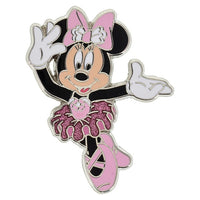 Minnie Ballerina Pin