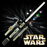 Toy Star Wars Mini Lightsaber Tech Lab