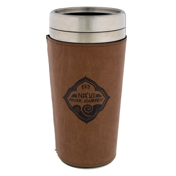 Avatar Na'vi River Journey Tumbler