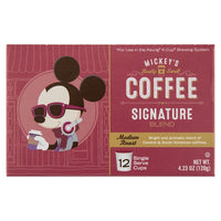 Mickey's Coffee One Cup Signature