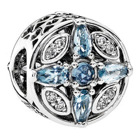 Patterns of Frost Charm PANDORA Jewelry