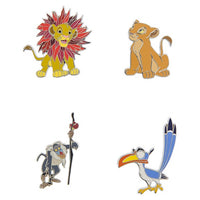 The Lion King Pin Set