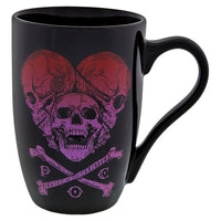 Pirates of the Caribbean Skull Mug