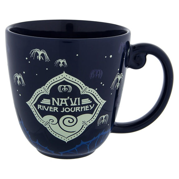 Avatar Na'vi River Journey Mug
