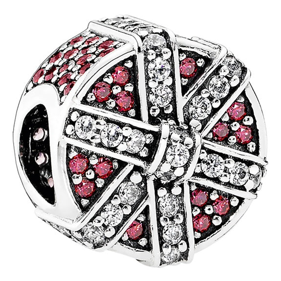 Shimmering Gift Charm PANDORA Jewelry