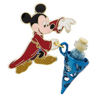 Sorcerer Mickey with Hat Pin