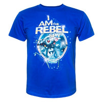 Star Tours I Am The Rebel Spy Tee