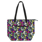 Mickey Face Tote Bag