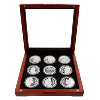 Pinocchio Commemorative Coin Set