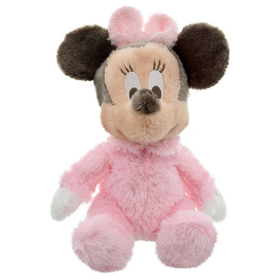 Baby Minnie Plush 9""