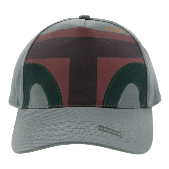 Star Wars Boba Fett Baseball Cap – Mickey Monthly 6c812aec0cd