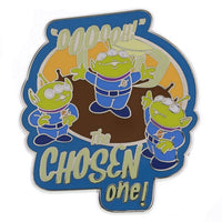 Toy Story Aliens Chosen One Pin