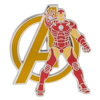 Marvel Avengers Iron Man Pin
