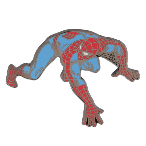 Marvel Spider-Man Pin