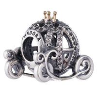 Carriage Charm PANDORA Jewelry