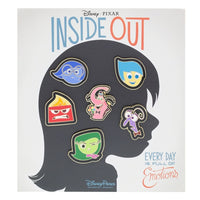 Inside Out Mini Pin Set