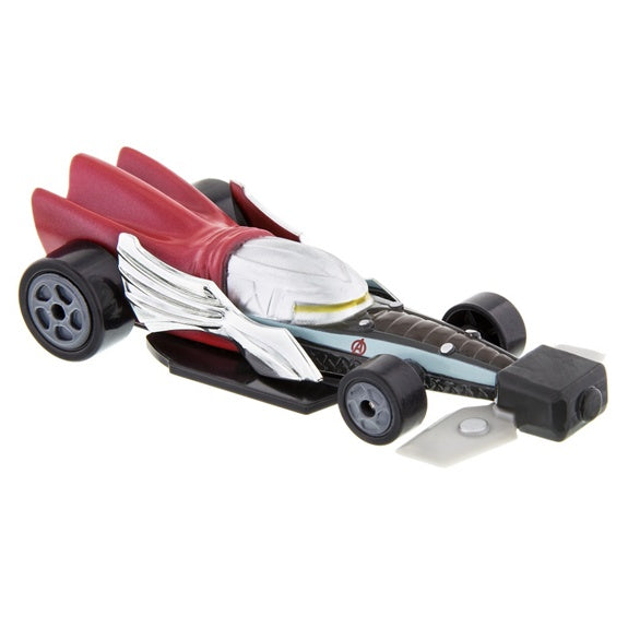 Marvel Thor Race Car Disney Racers