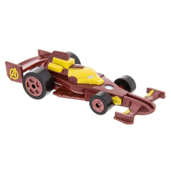 Marvel Iron Man Race Car Disney Racers