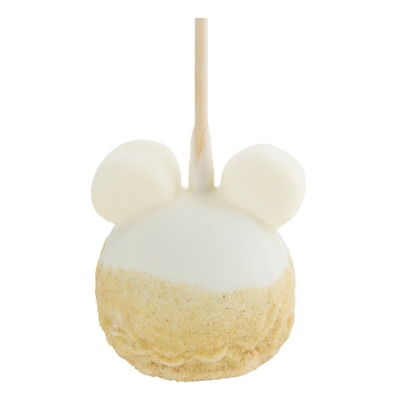 Mickey Dessert Apple