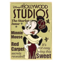 Disney's Hollywood Studios Minnie Pin