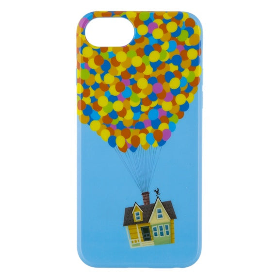 Up House & Balloons iPhone 7/6 Case