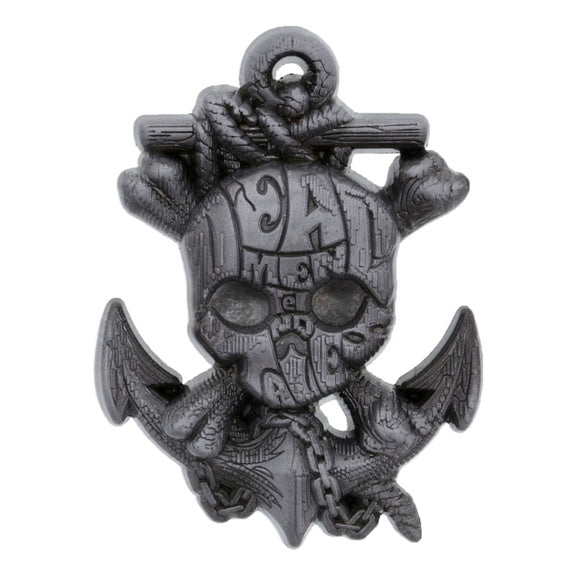 Pirates of the Caribbean Anchor Pin