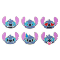Emoji Stitch Pin Set