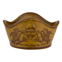Pirates of the Caribbean Mini Bowl