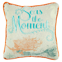 Ariel Nautical Pillow