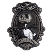 Jack Skellington Bone Daddy Pin