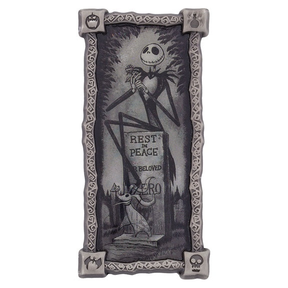 The Nightmare Before Christmas Pin