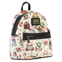 f6831b830ca Star Wars Mini Backpack by Loungefly – Mickey Monthly