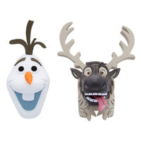 Olaf & Sven Antenna Toppers - Set of 2