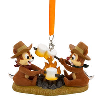 Chip 'n Dale 3D Ornament