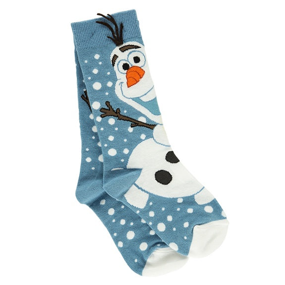 Olaf Youth Socks