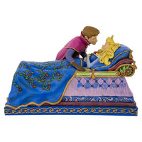 Sleeping Beauty Figurine by Shore