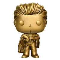 Pop The Collector by Funko