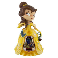 Belle Figurine by Miss Mindy