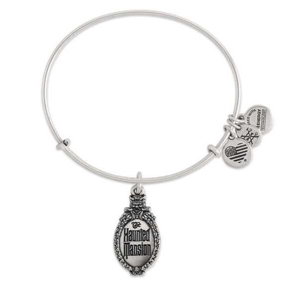 Haunted Mansion Bangle by Alex & Ani
