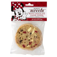 Minnie's Sweets White Chocolate Cookie