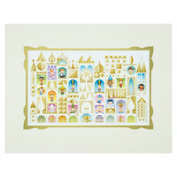 Happiest Cruise Deluxe Print by Maruyama