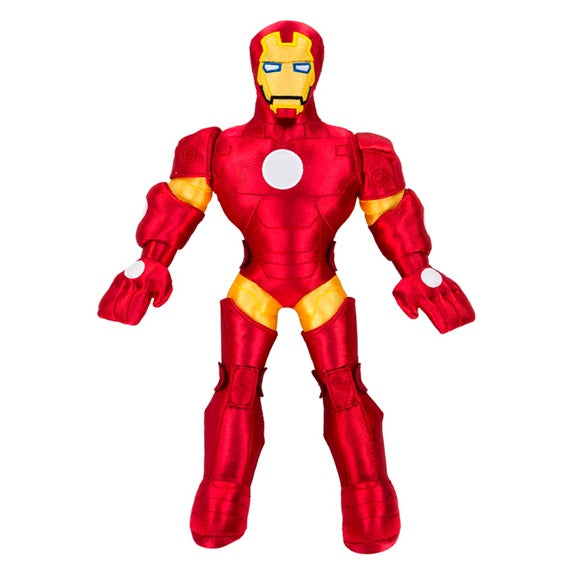 Marvel Iron Man Plush 14""