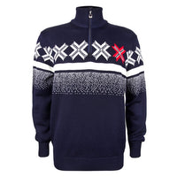 Olympic Sweater by Dale of Norway
