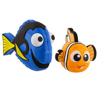 Nemo & Dory Antenna Toppers - Set of 2