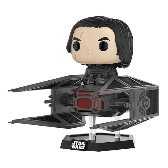 Pop Star Wars Kylo Ren by Funko