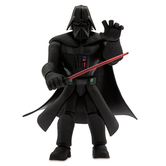 Star Wars Toybox Darth Vader Figure