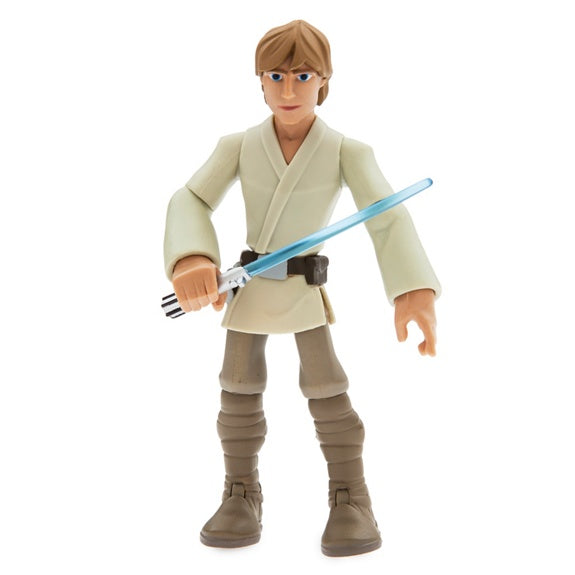 Star Wars Toybox Luke Skywalker Figure