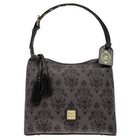 Haunted Mansion Hobo by Dooney & Bourke