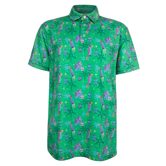 Walt Disney's Enchanted Tiki Room Polo